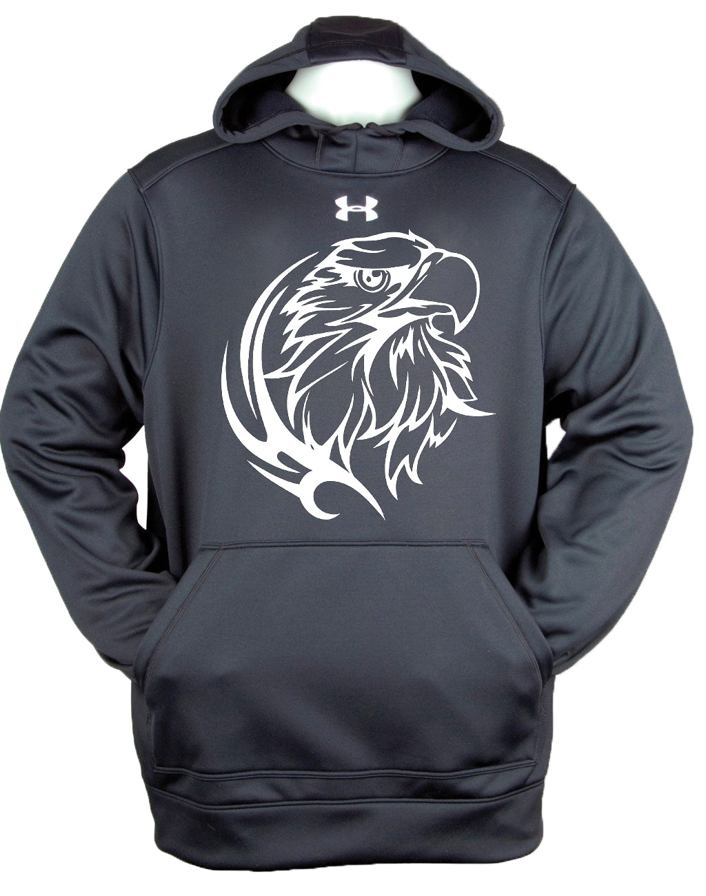 Under Armour Printed Tribal Eagle Hoody