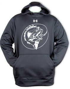 Under Armour Printed Fish Catch Hoody