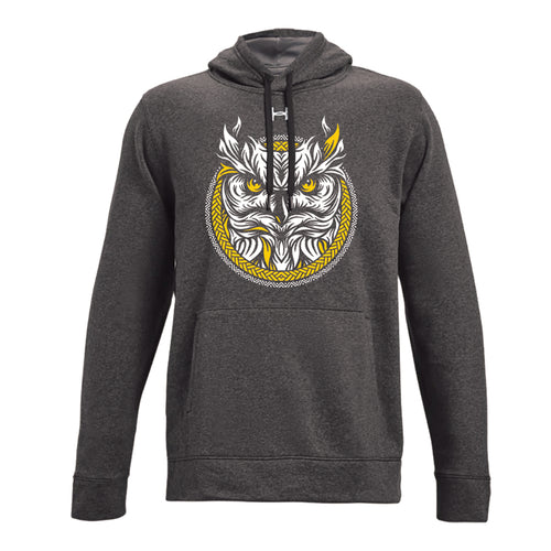Men's Under Armour Graphic Owl Hoodie