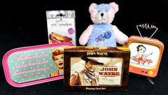 Celebrity Gifts and Collectibles