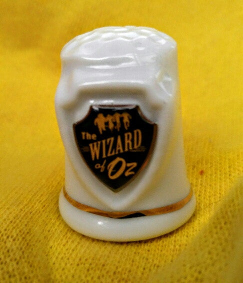 Wizard Of Oz Thimble