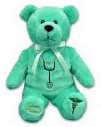 Doctor Holy Bear