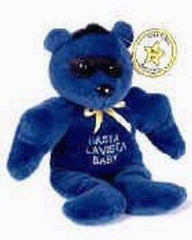 STAR # 1 Austrian Bear - Reminds Me Of Arnold Schwarzenegger