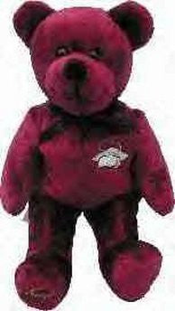 Commencement The Graduation Holy Bear Maroon