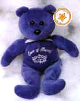 STAR # 16 Queen Of Country Bear - Reminds Me Of Shania Twain Or Tanya Tucker