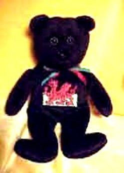 British Bear # 2 - Tom Jones