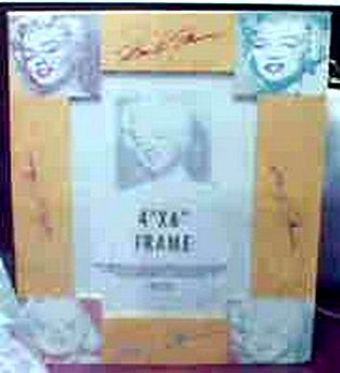 Marilyn Picture Frame