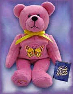 Eternity The Easter Holy Bear