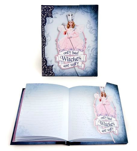 Glinda The Good Witch Journal