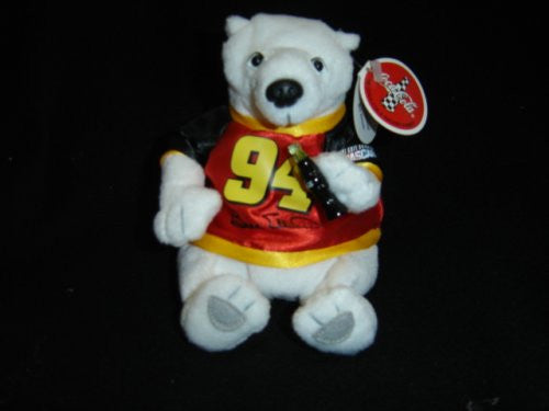 Coca Cola NASCAR Bear # 94 Bill Elliott
