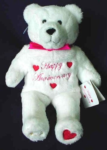 Anniversary Holy Bear