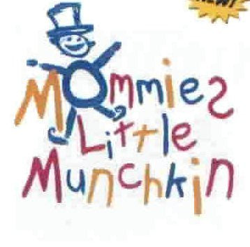 Mommie's Little Munchkin Child's T Shirt
