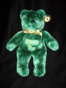 Who Wants To Be A Millionaire Celebrity Bear 12 Inch Plush Bear