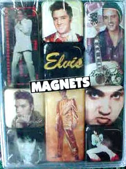 Elvis Magnetic Masterpiece Set