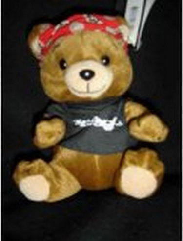Harley Davidson Bear from 1997 'Roamer'