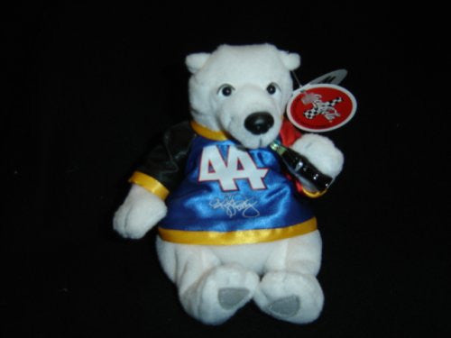Coca Cola NASCAR Bear # 44 Kyle Petty