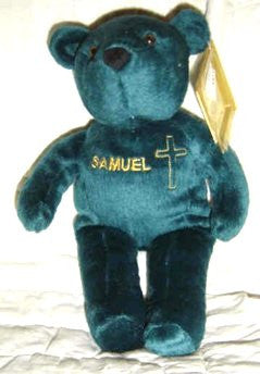 Legends of Faith Samuel