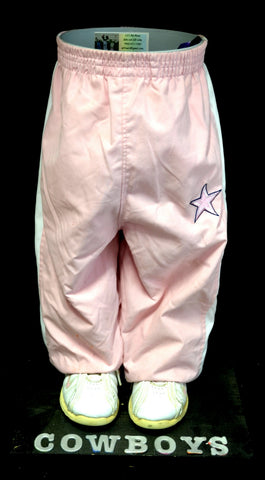 Dallas Cowboys Pink Pot Pant Planter