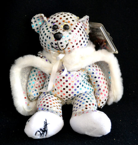 Collecticritters Liberace Bear