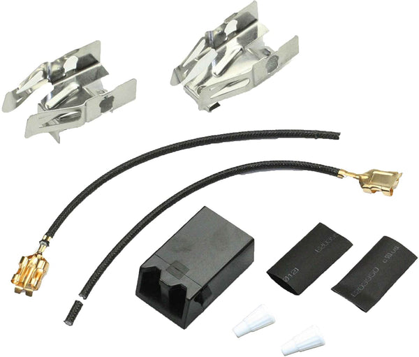 Whirlpool 330031 / W10841094 Range/Oven Top Burner Receptacle Kit