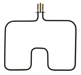 TC-975: Frigidaire 5309950888 Equivalent Range/Oven Broil Replacement Element Top View