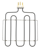 TC-986: G.E. WB45X5020 Equivalent Range/Oven Broil Replacement Element Top View