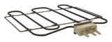 TC-986: G.E. WB45X5020 Equivalent Range/Oven Broil Replacement Element