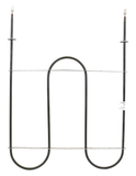 TC-5826: GE / Whirlpool / Roper / Kenmore: 319526, 319527 Equivalent Range/Oven Broil Replacement Element Top View