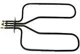 Model TC-5846: Whirlpool: WPY04000048 / Maytag 7406P004-60 Equivalent Range/Oven Broil Replacement Element, 3,200W / 2,400W @ 240V / 208V