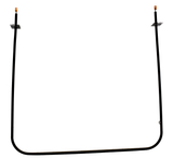 TC-1001: Columbus C-241-2, C-241-3 / CH1001 Range/Oven Bake Replacement Element Top View
