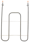 TC-1039: Hardwick OE-002-013-99, OE-002-163-99 Equivalent Range/Oven Broil Replacement Element Top View