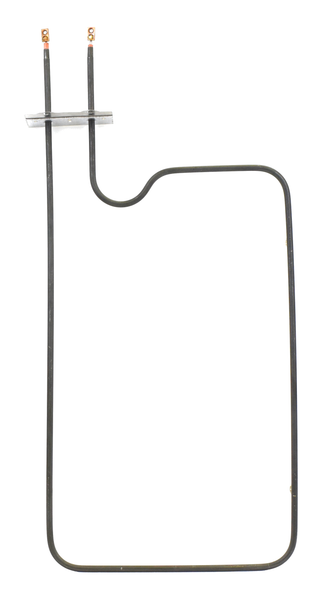 TC-1040: Kelvinator 1303549 / Whirlpool CH1040 Range/Oven Bake Replacement Element Top View
