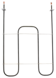 TC-1110: Enterprise 150609 / Whirlpool CH3805 Equivalent Range/Oven Broil Replacement Element Top View