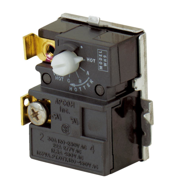 Therm Coil WH9 Lower Electric Water Heater Thermostat 110°-160°F