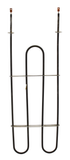 Model TC-4806: Roper/Kenmore 113131 Equivalent Range/Oven Broil Replacement Element, 2,500W  @ 208V