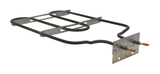 Model TC-4866:  Kenmore/Roper 41996 / 457617 Equivalent Range/Oven Broil Replacement Element, 1,800W @ 240V