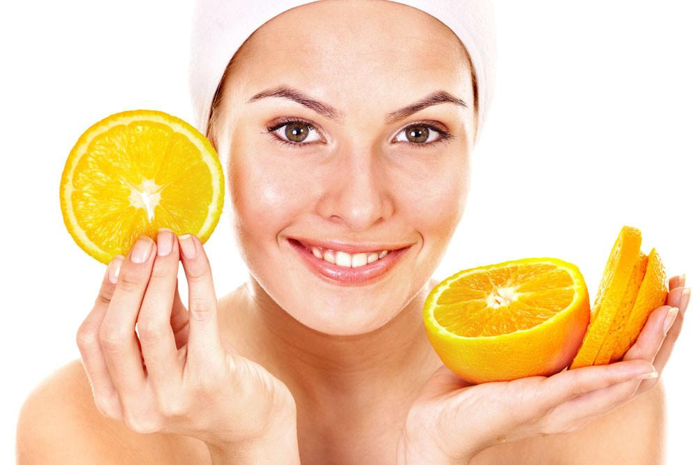Alpha-Hydroxyl Acids (AHAs):  The 3 Fruit Acids Needed for Vibrant Skin