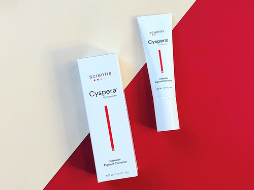 Cyspera Pigment Corrector | Decrease Hyperpigmentation & Melasma With Cysteamine - Harben House