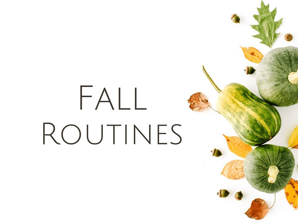 Full Fall Skincare Routines For Each Skin Type