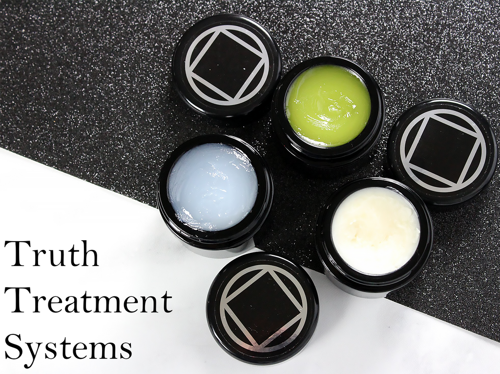 Truth Treatment Systems | Full Step-by-Step Skincare Routine