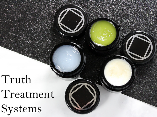 Truth Treatment Systems | Full Step-by-Step Skincare Routine - Harben House