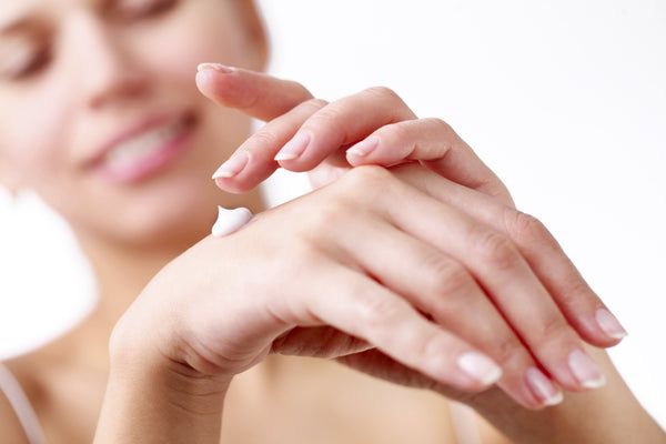 Make Your Hands Look Healthier and Younger
