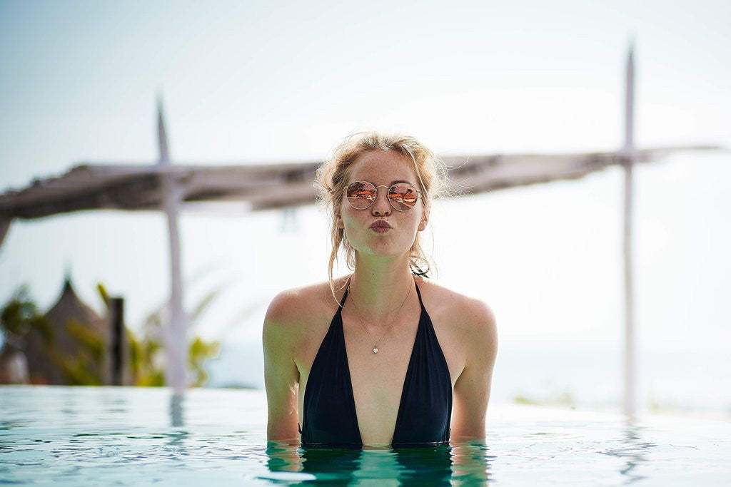 5 Ways to Keep Skin Healthy in the Sun