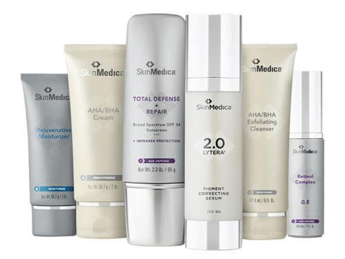 10% off all SkinMedica