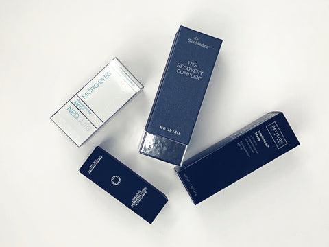 Pharmacist Skincare Recommendations for Combination Skin