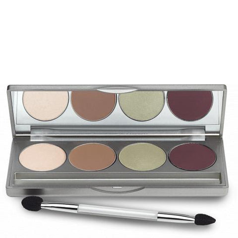 Colorescience Pressed Mineral Eye Colore - $36.75 - Enchanted Earth Palette