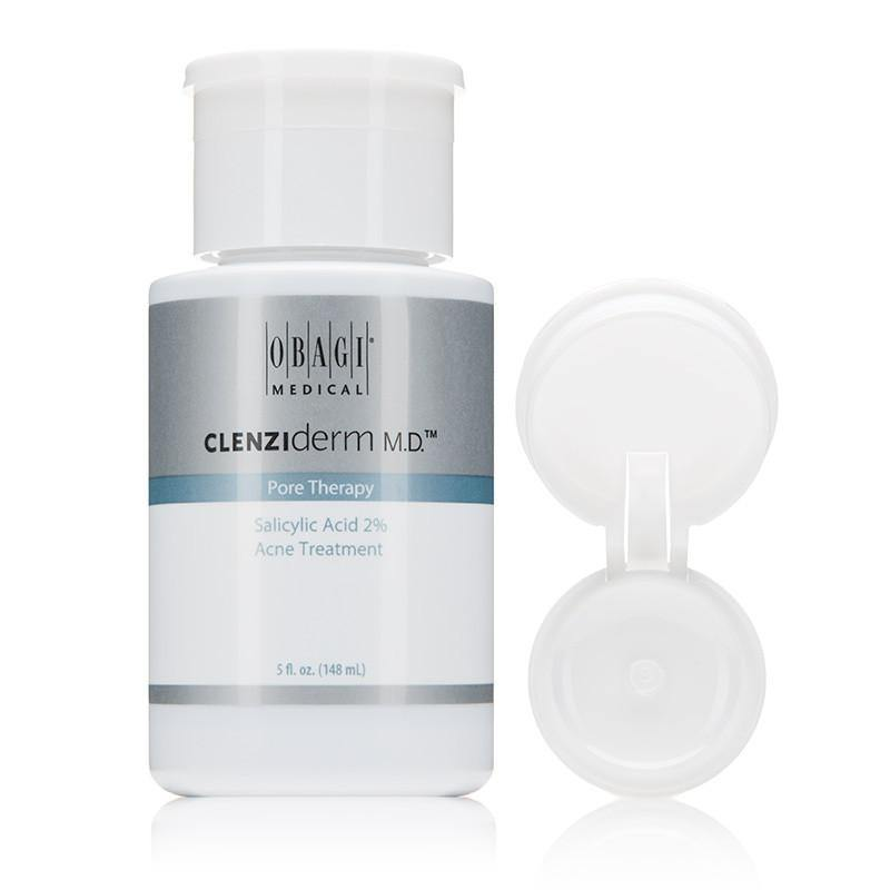 Obagi CLENZIderm M.D. Pore Therapy - 4 oz - $39.00 - With Lid