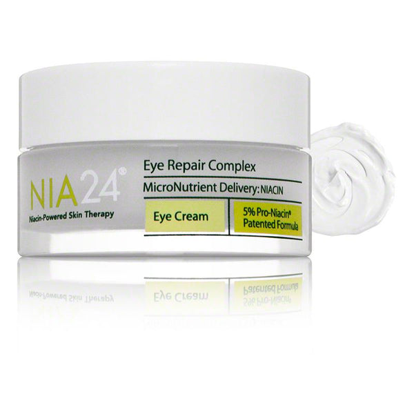 NIA24 Eye Repair Complex - 0.5 oz - $71.00 - With Swatch
