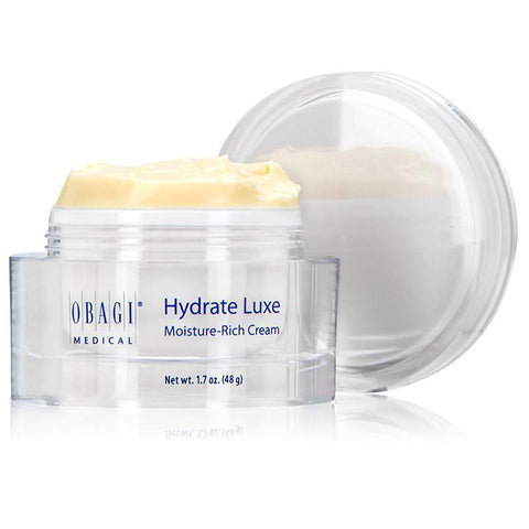 Obagi Hydrate Luxe - 1.7 oz - $72.00 - Uncapped