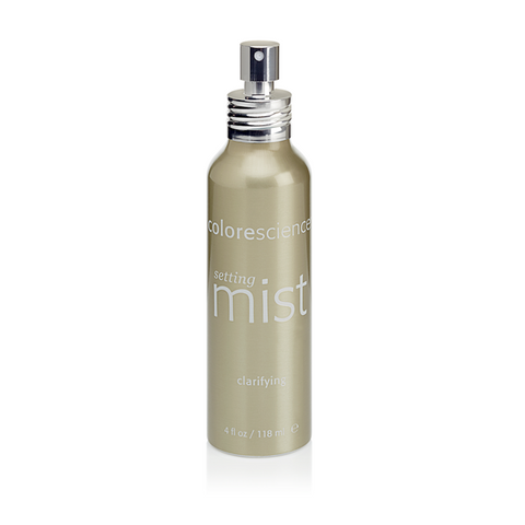 Colorescience Clarifying Setting Mist - 4 oz - $36.00